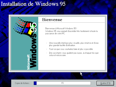 Microsoft windows 95c osr2 5 iso bootable fr telecharger for Windows 95 iso