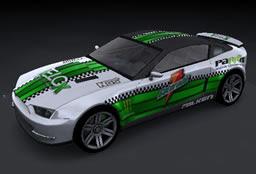 Carros da Velox Tm2