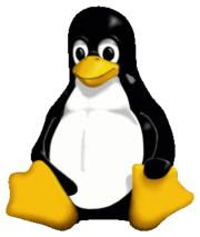 Tux part of the trouble with Linux