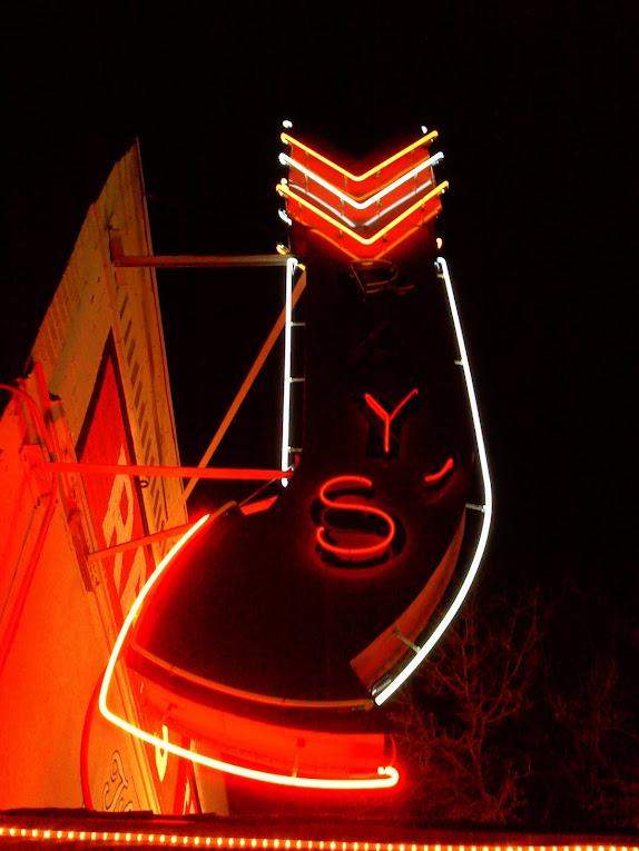 Eat at Y's