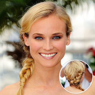 Celebs Red carpet Hairstyle Pictures