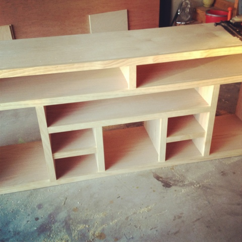 Woodworking Plans Free Simple Entertainment Center Plans