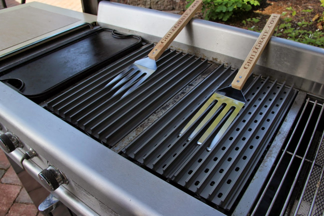 Big Horn Grill >> RV.Net Open Roads Forum: Grill grates are an excellent way ...