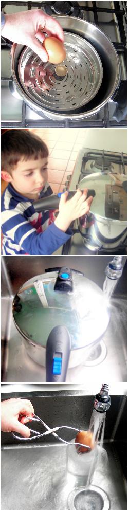 Cucinare hip ricette per pentola a pressione uova sode bollite in pentola a pressione - Pentola x cucinare a vapore ...
