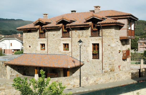 Castro urdiales i i i ruta del pincho de castro urdiales - Posada casa rosalia ...
