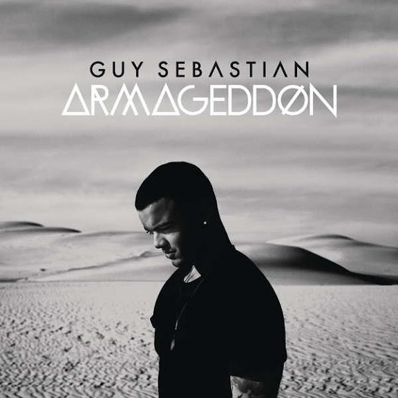 Guy Sebastian - Get Along Lyrics