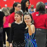 2011 - First School Dance
