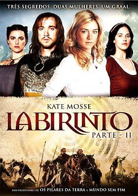 Filme Poster Labirinto: Parte 2 DVDRip XviD Dual Audio & RMVB Dublado