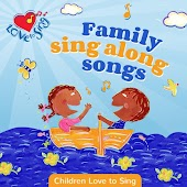 Family Sing Along Songs