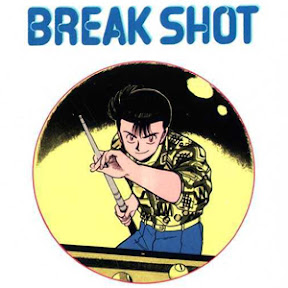 Manga Scan CHINMI: Break Shot [bahasa indonesia]