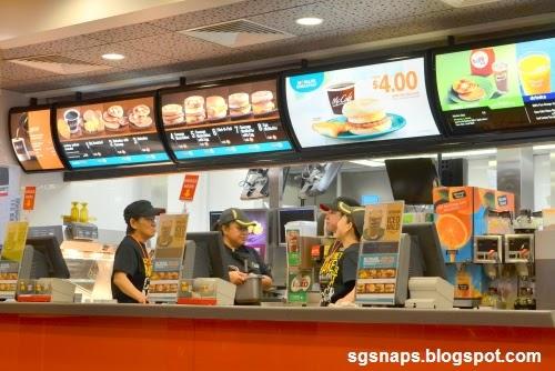 mcdonalds singapore online store