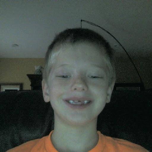 Brody Johnson Photo 20