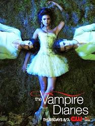 Vampire Diaries Season 1 - Nhật ký ma cà rồng phần 1