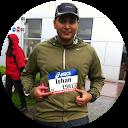 Ishan Shah