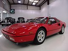 1988 FERRARI 328 GTS TARGA,ONLY 11K MILES!, JUST SERVICED, STUNNING!