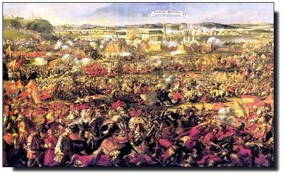 Bitva u Vídně 1683