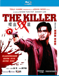 Điệp Huyết Song Hùng - The Killer - Bloodshed Of Two Heroes - 1989