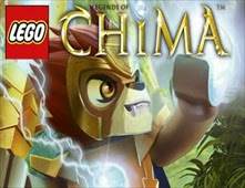 مشاهدة فيلم Lego Chima The Power Of The Chi