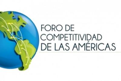 Foro de Competitividad de las Américas