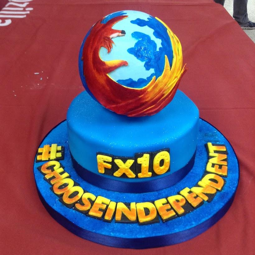 Torta del Fx10