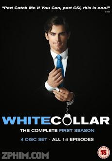Cổ Cồn Trắng - White Collar Season 1 (2009) Poster