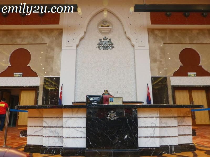 Kota Iskandar Johor