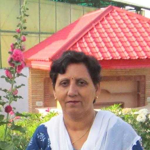 Saroj Sindhu