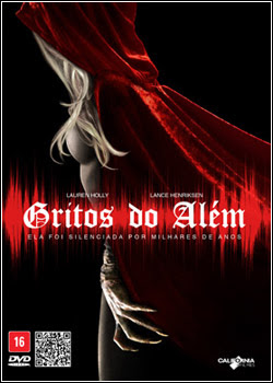 Download Gritos do Além AVI Dual Áudio RMVB Dublado