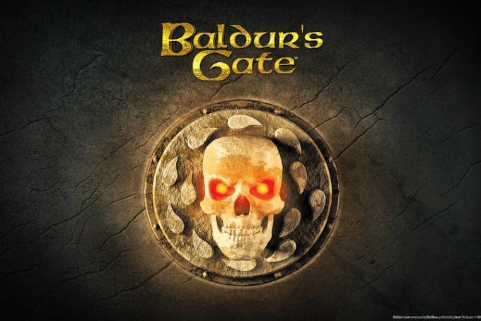 Y Baldurs Gate llegó a Linux