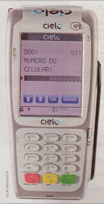 Pagamentos Móveis - Mobile Payment