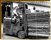 forklift california, fork lift california, forklift introduction