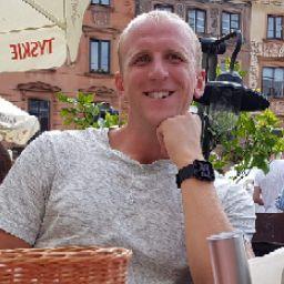 Magnus Åsland Hansen