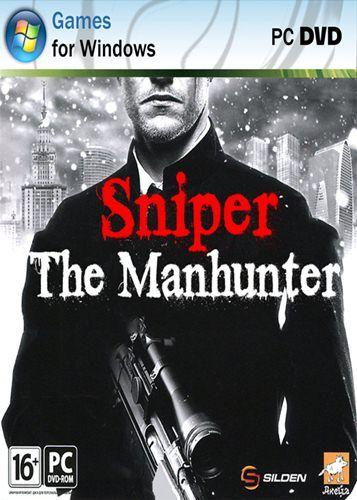 baixar capa Sniper The Manhunter PC