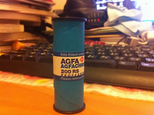 Mamiya 85mm f1.9試玩AGFACHROME 200RS