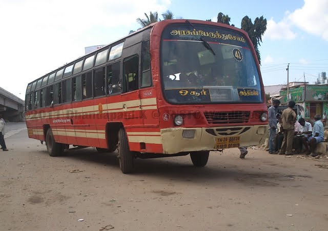 Tamil Nadu Buses Photos Amp Discussion Page 1072