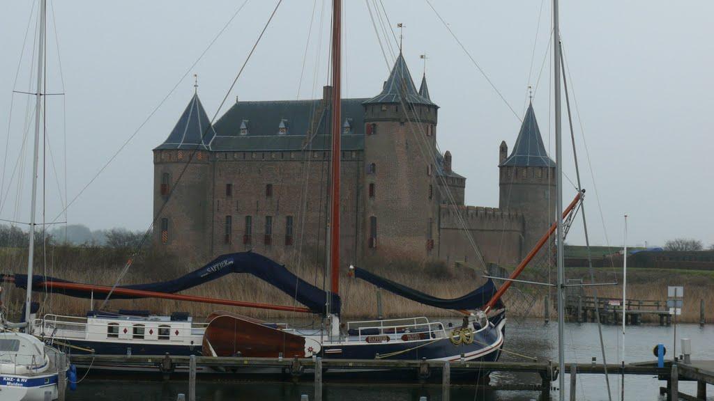 Wandelfotos.nl: Jubileumwandeltocht NHWB 75jaar Weesp 25 km