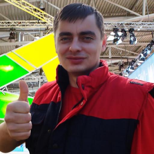 Анатолий Дехтяр