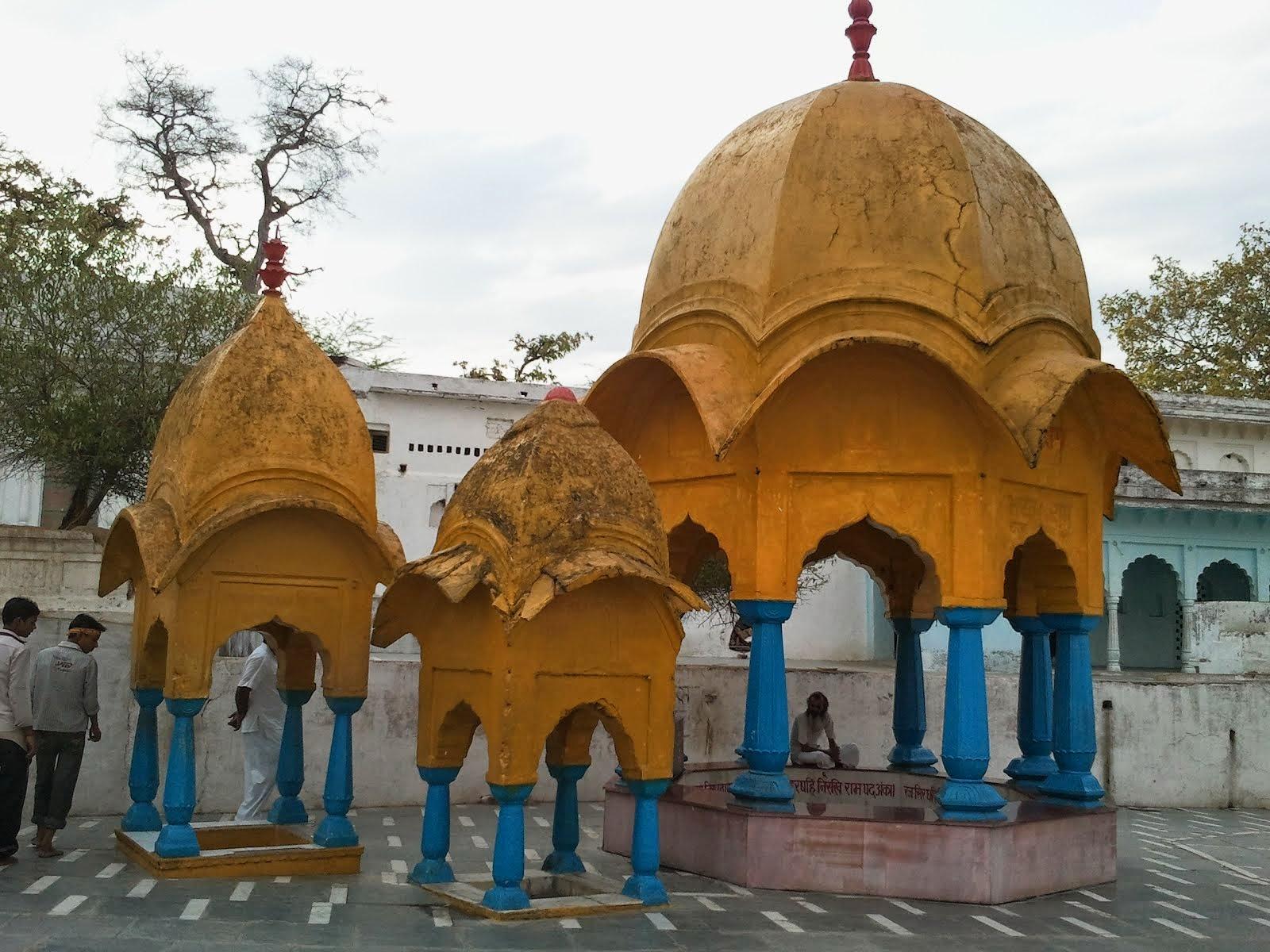 Bharata Milap, Chitrakoot