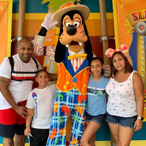 Carmen Orozco