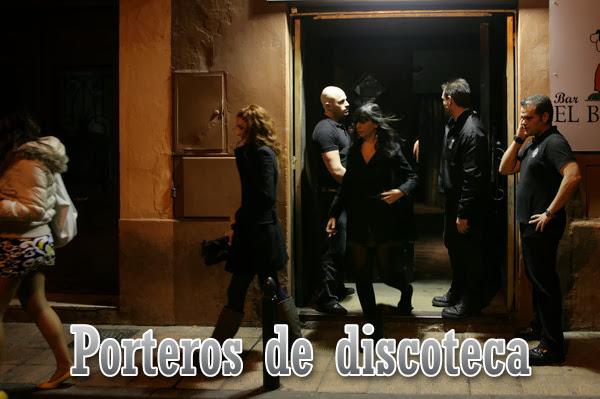 Porteros de discoteca [EI][SATRip][Espa�ol][2013]