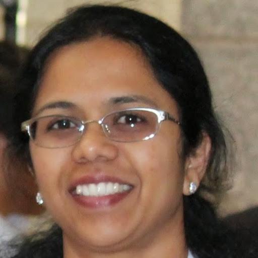 Radhika Iyer Photo 21
