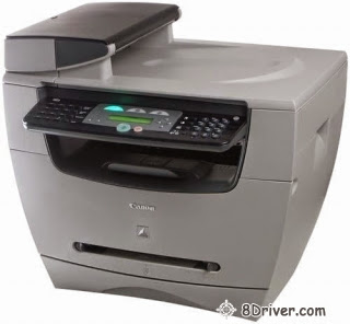 download Canon LaserBase MF5630 printer's driver