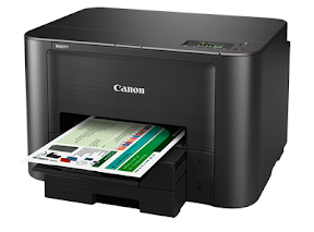 Canon MAXIFY iB4060 driver download  Mac OS X Linux Windows