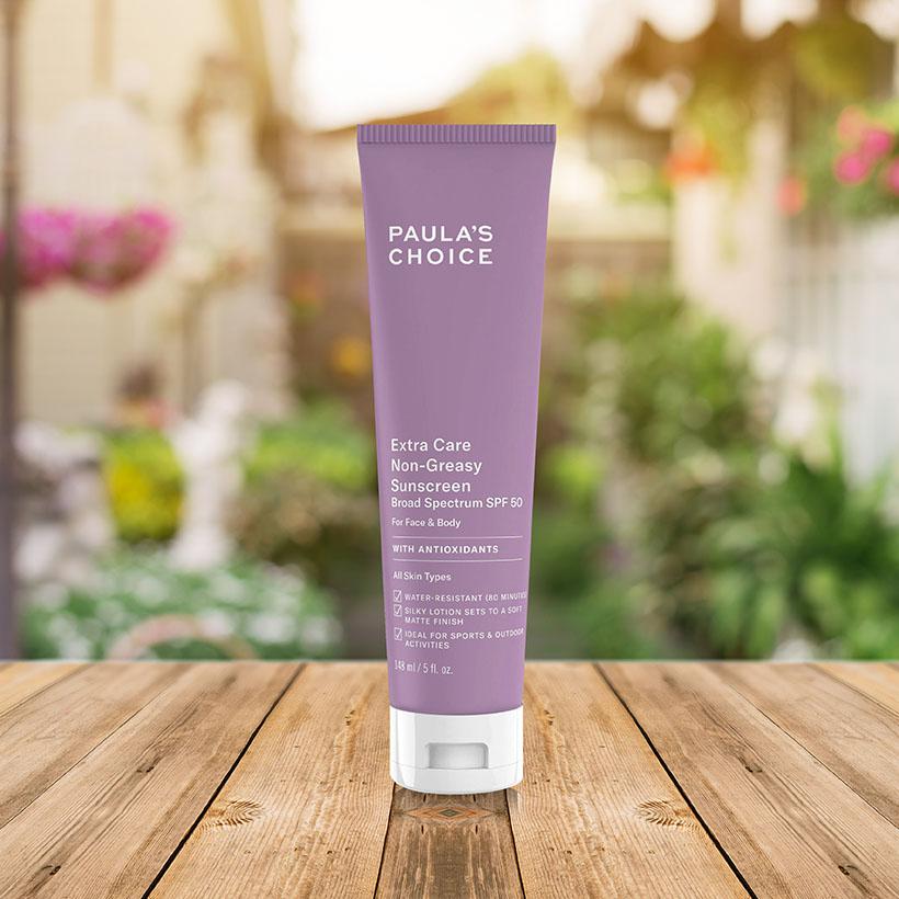 Kem chống nắng dành cho cả mặt và body nhà Paula's Choice rất thích hợp dùng khi hoạt động ngoài trời
