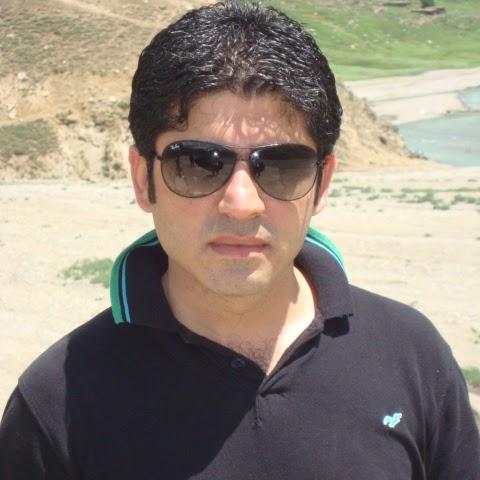 Fayaz Khan Photo 28