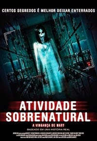 Baixar Filme Atividade Sobrenatural Dublado Torrent
