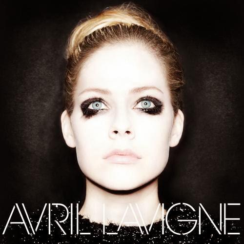 Avril Lavigne - Avril Lavigne (2013)