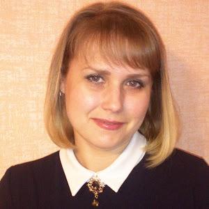 Ивакина Ольга