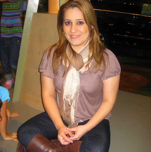 Wendy Perdomo