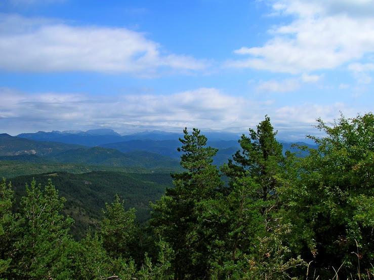 Un paseo por las nubes de Los Pirineos.. Los%2BPirineos%2B2014%2B069